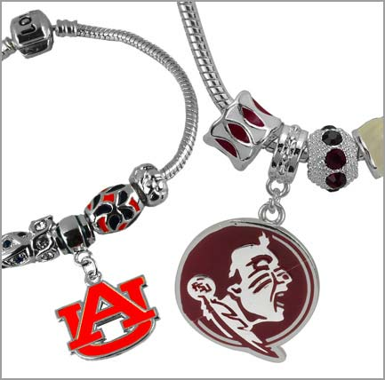 NCAA Officially Licensed Collegiate Jewelry