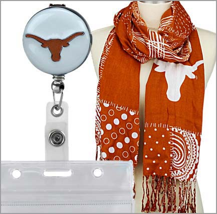 College Scarves, iPhone Cases & More