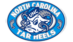 University of North Carolina College Handbags & Purses