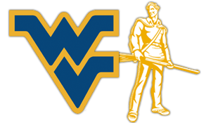 West Virginia University WVU Mountaineer College Handbags & Purses